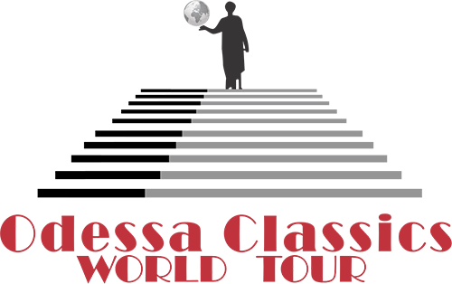 logoOdessaClassicsWordTour